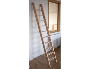 awesome emejing ladder voor boekenkast ideas trend ideas with houten ladder kopen