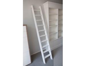 Luxe houten ladder