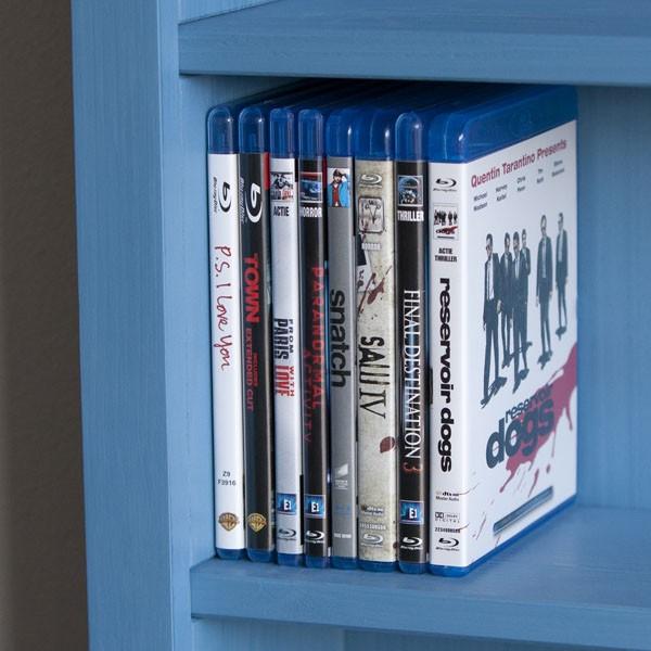 Blu Ray Kast Voor 272 Films