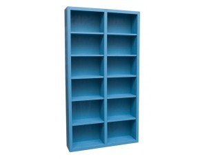 Voorbeelden Aqua blauw
