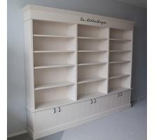 Boekenkast 7515 (op voorraad)