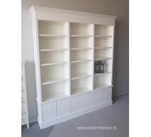 Boekenkast 7515-97