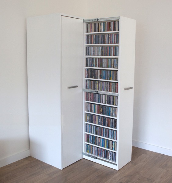CD opbergsysteem Densa 50
