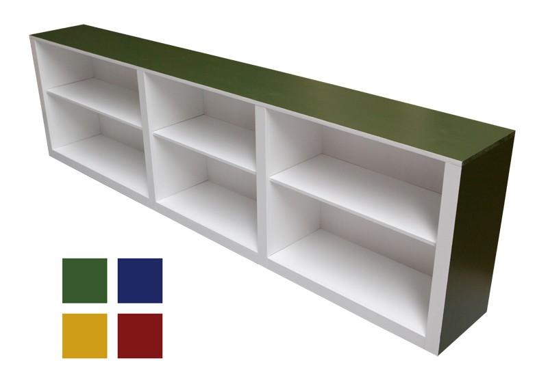 Dressoir / boekenkast 7532