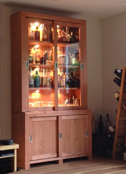 Whisky Kast Westleton