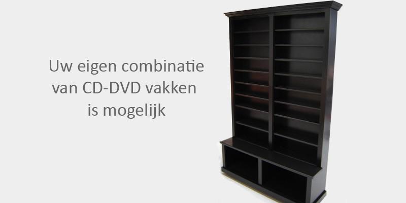 lp cd dvd kast 8421