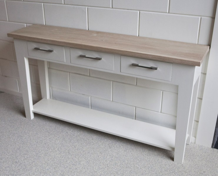Witte Hoogglans Sidetable.Sidetable Met Lade Perfect Awesome Side Table Otavalo Lades With