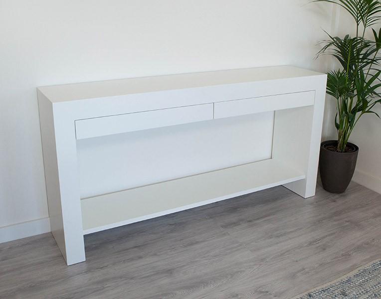 Kleine Witte Sidetable.Witte Sidetable Gallery Of Wit Zwart With Witte Sidetable Gallery