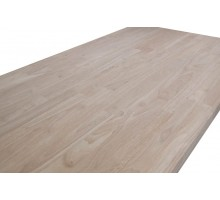 Duurzaam tafelblad 30 mm dik