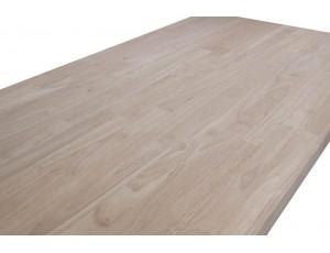 Duurzaam tafelblad 50 mm dik