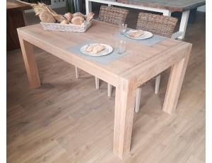 Showmodel tafel 'Jersey'