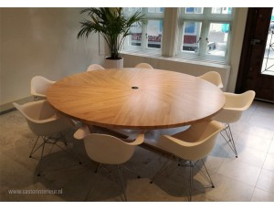 Ronde tafel 'Montreal'