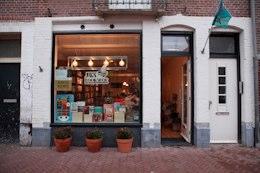 Winkel Java Bookshop