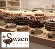 Chocolaterie 'De Swaen'